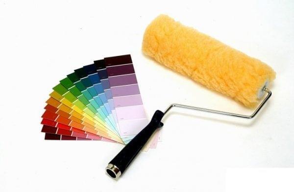 Виды колера для водоэмульсионной краски