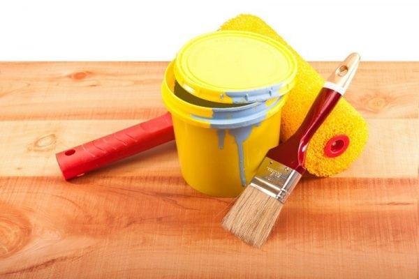 Средства для обработки дерева перед покраской