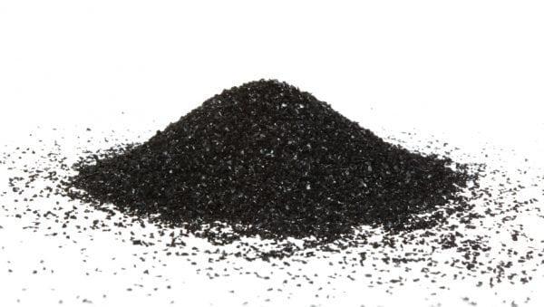 Черный пигмент