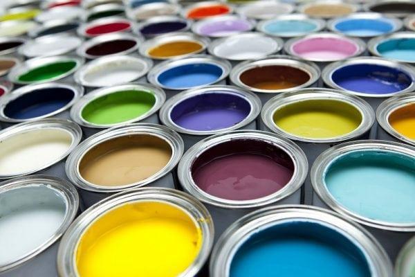Силикатная краска - состав, свойства и правила нанесения