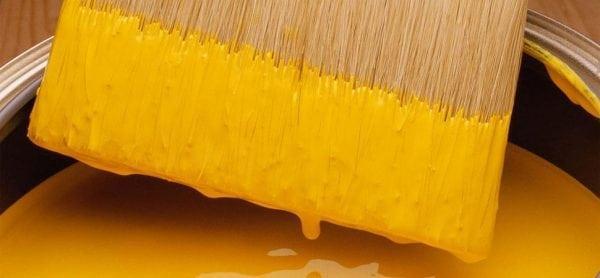 Водно-дисперсионные краски для дерева