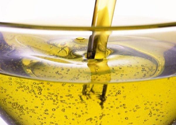 Растительное масло для джинс