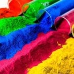 Преимущества порошковой краски