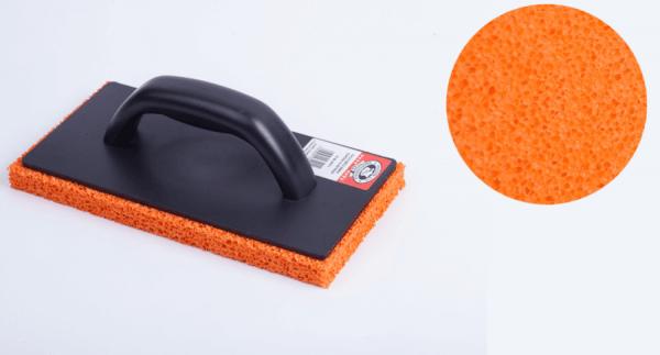 Резиновая терка для декоративного покрытия