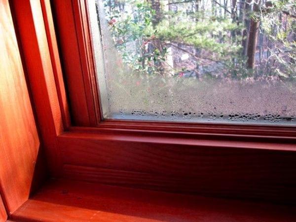 Выбор цвета для окна
