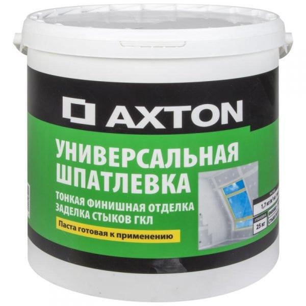 Универсальная смесь для выравнивания бетона