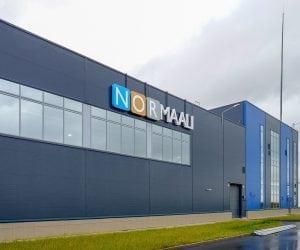 завод Нор-Маали