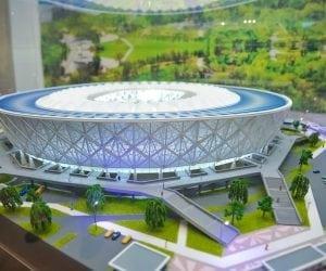 Здоровье граждан Волгограда в опасности из-за нового стадиона
