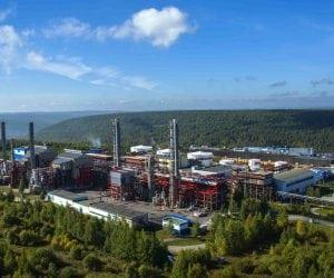 Новый завод по химическому производству будет построен в Пермском крае