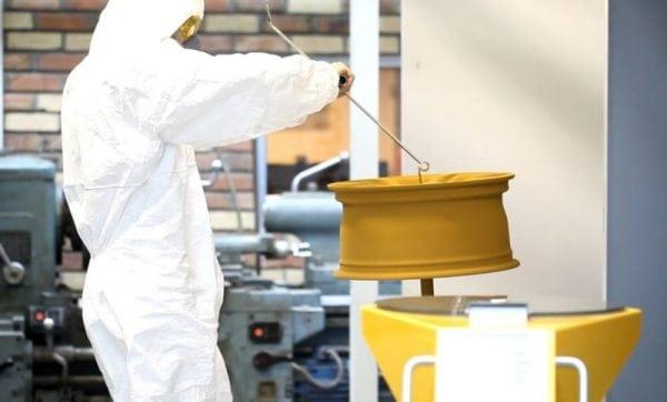 АК-070 подходит для защиты любых металлических поверхностей