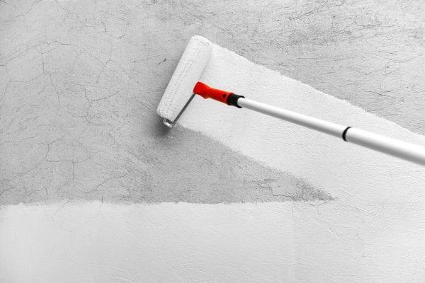 Применение грунтовки ВД-АК-133 позволяет снизить расход краски