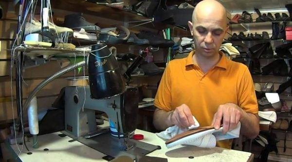 Клей 88 может применяться для ремонта обуви