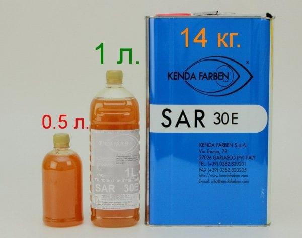 Клей SAR-30E итальянского производства