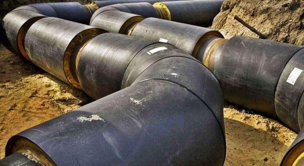 КО-868 применяется для защиты трубопроводов