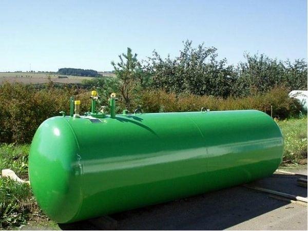 КО-42 может применяться для покраски резервуаров для воды