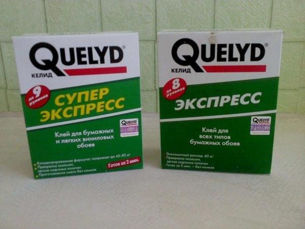 Quelyd производится на основе модифицированного крахмала