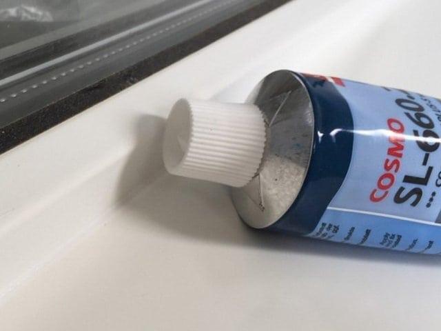 Жидкий пластик для окон ПВХ