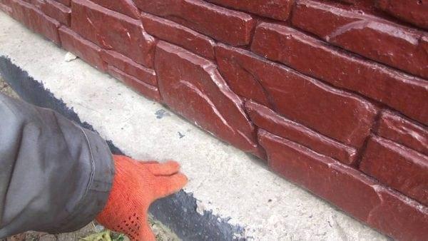 Использование растворенного пенопласта в качестве защитного покрытия