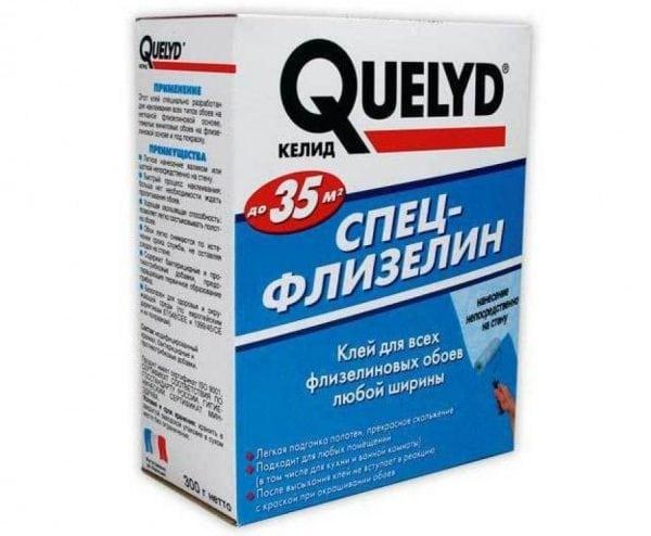 Клей Келид Спец-флизелин