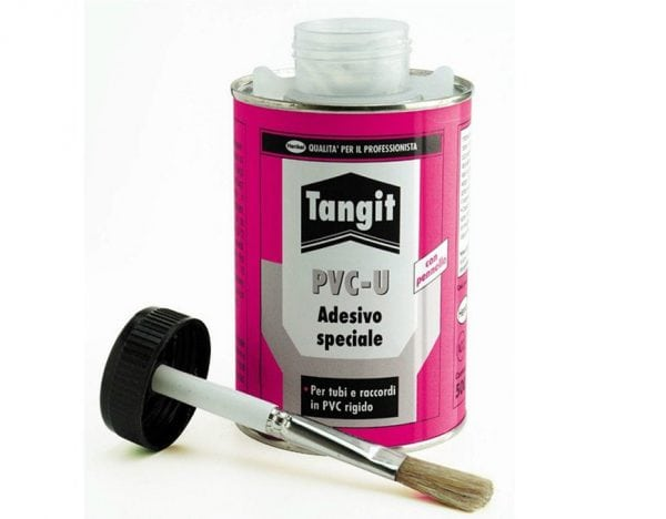 Клей для труб ПВХ Tangit