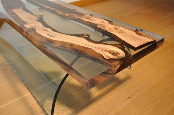 Полиэфирные смолы используются для изготовления искусственного камня