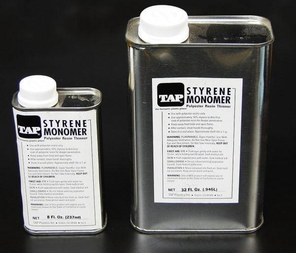 Растворитель Styrene Monomer для полиэфирной смолы
