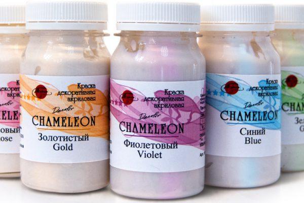 Акриловые краски для ткани просты в использовании