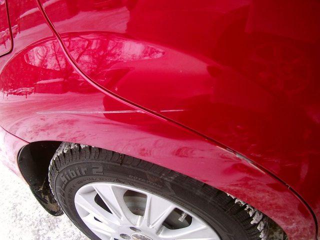 Как узнать заводской цвет авто, код краски авто? Подбор автокраски.