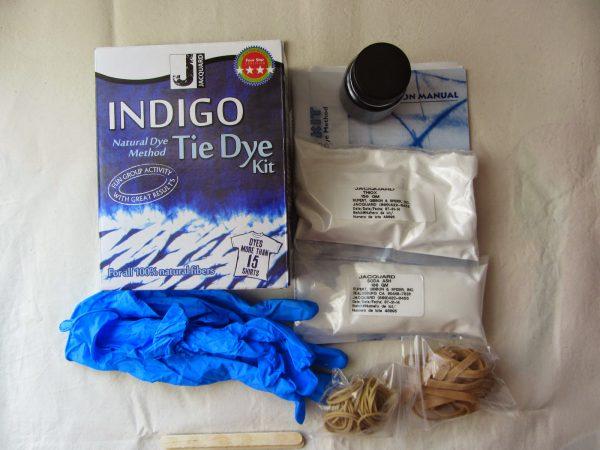 Материалы для окрашивания тканей