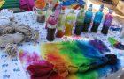 Краски для ткани
