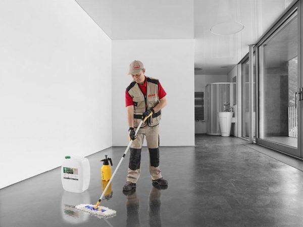 Средство для пропитки бетона