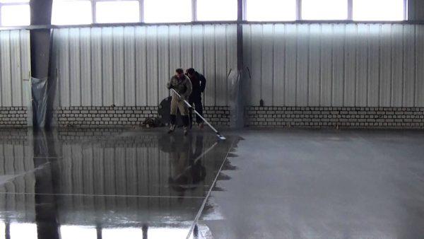 Пропитка улучшает свойства изделий из бетона