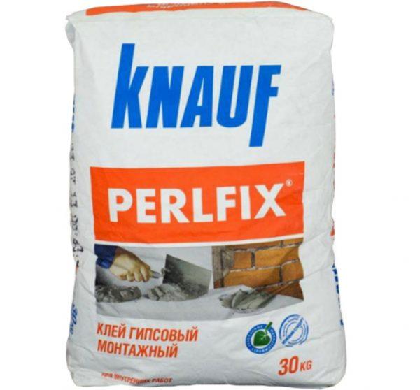 Клей монтажный Knauf Perlfix