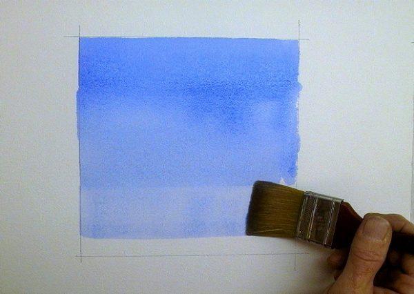 Рисование градиента