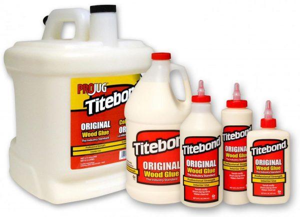 Titebond Original Wood Glue