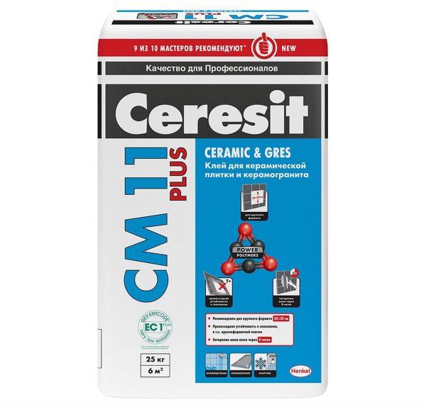 Для керамической плитки и керамогранита