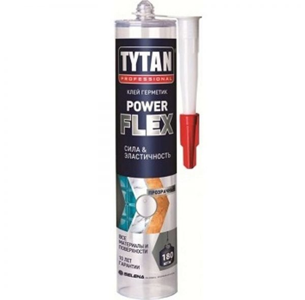 Титан Power Flex