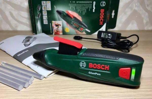 Аккумуляторное устройство Bosch PKP