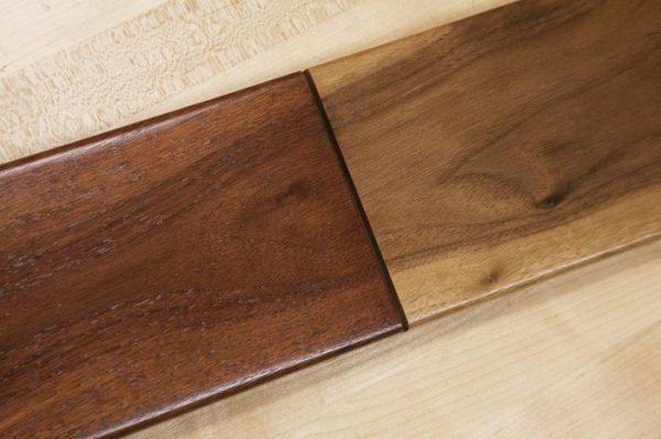 Морилка улучшает внешний вид древесины