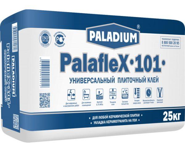 Универсальный состав Paladium PalafleX-101
