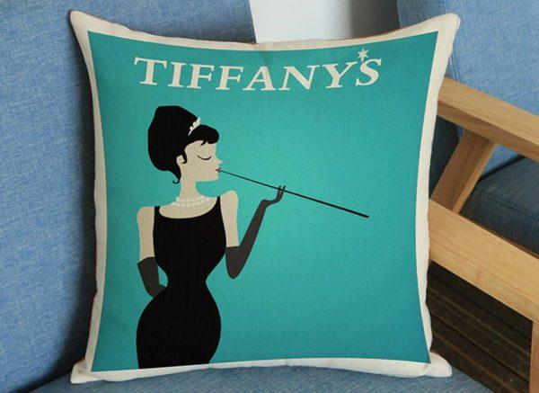 Диванная подушка Tiffany