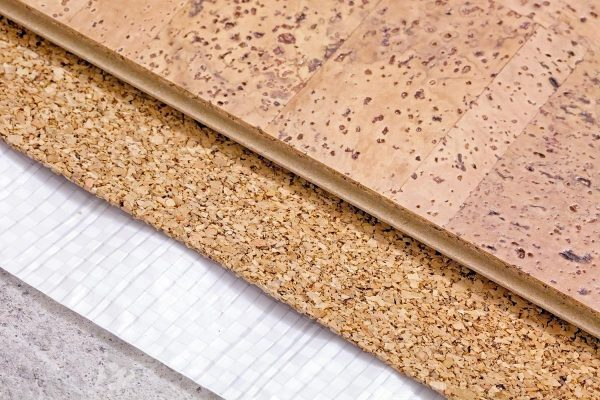 Применяется для подложки и верхнего покрытия