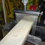 Изготовление клееного бруса