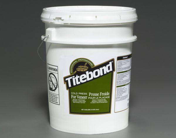 TiteBond для фанерирования