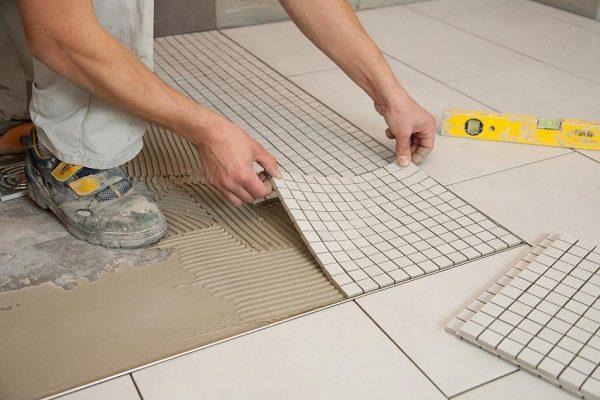 Юнис подходит для всех типов плитки включая мозаику