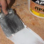 Средство для пробкового покрытия