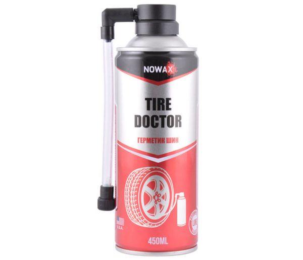 Аварийное средство NOWAX Tire Doctor
