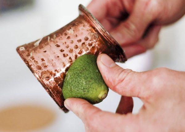 Чистка медных изделий от налета