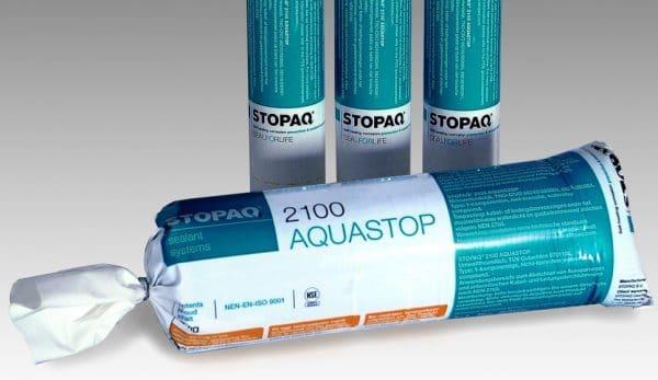 Герметик Stopaq FN 2100 Aquastop