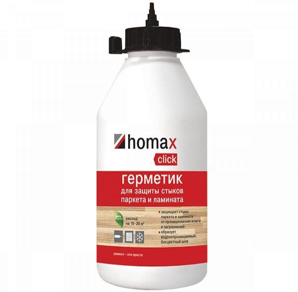 Homax click для ламината